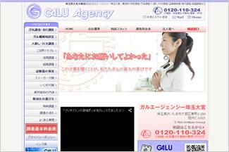 総合探偵社ガルエージェンシー埼玉大宮