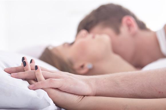 旦那と妻のセックス